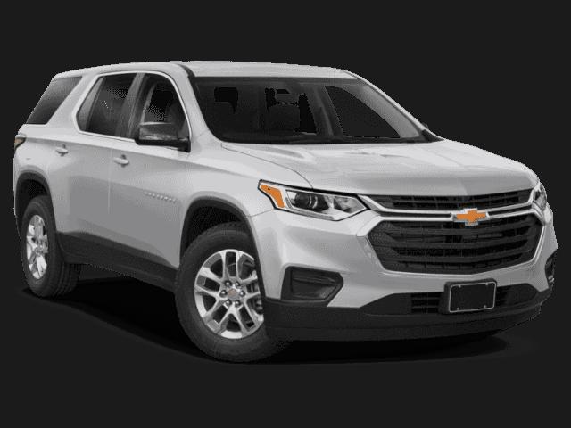 2019 Chevrolet Traverse LS AWD - Vilseck Military Auto Sales