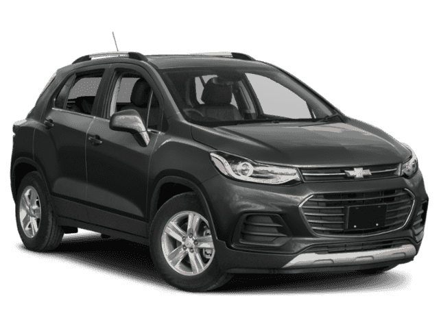 2019 Chevrolet Trax LT AWD - Vilseck Military Auto Sales