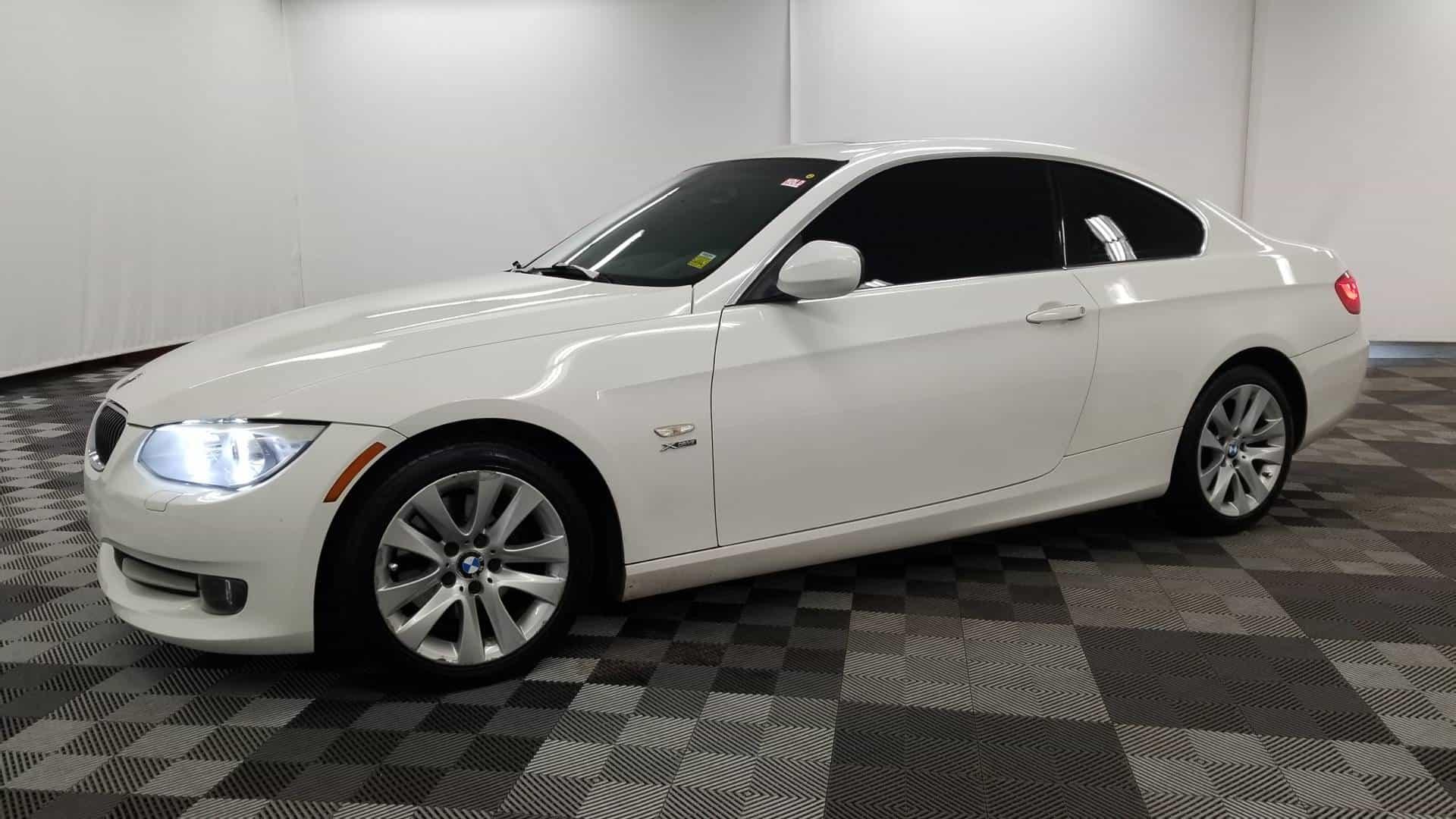 2011 BMW 328i Cpe 3