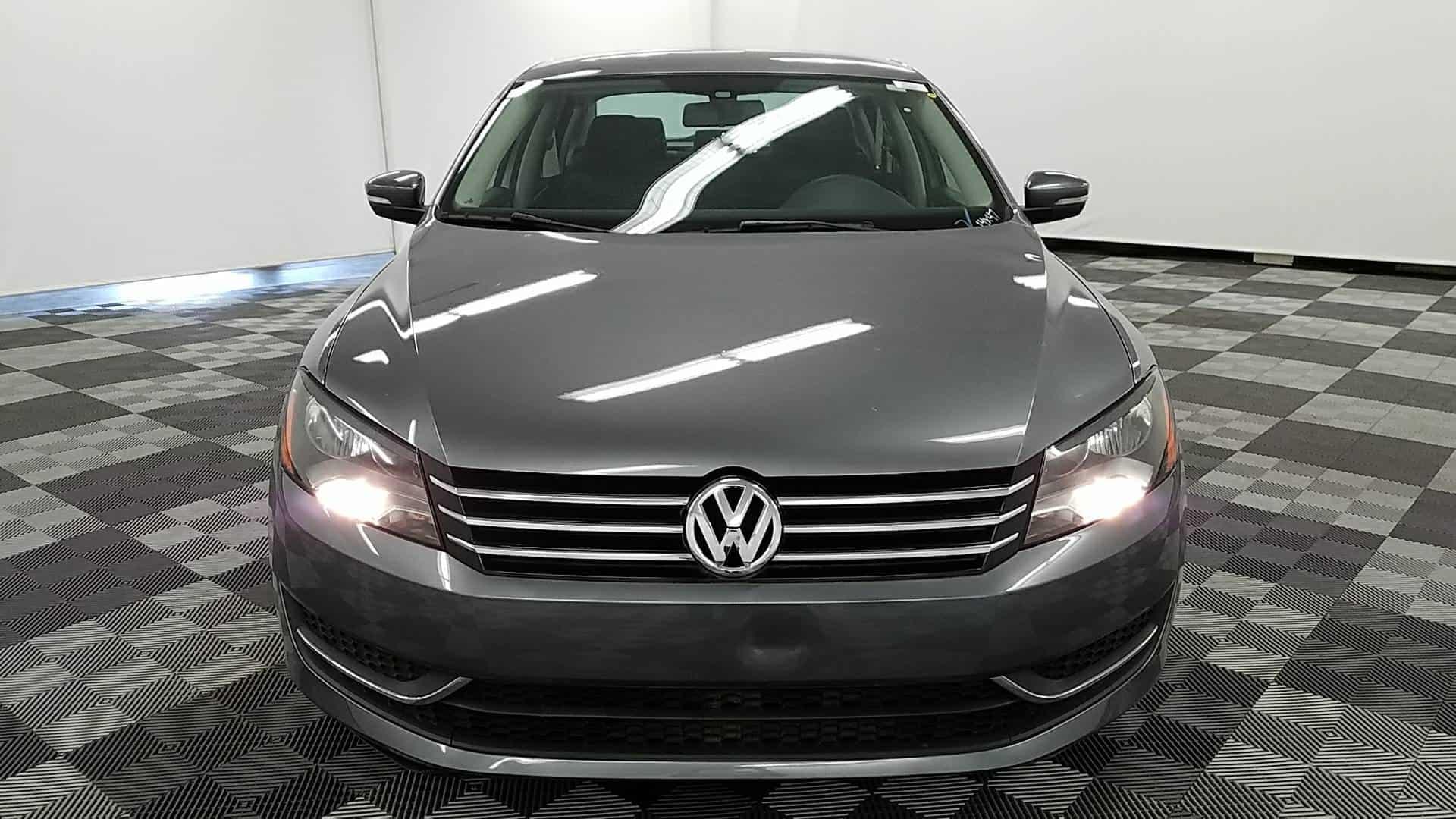 2014 VW Passat.2