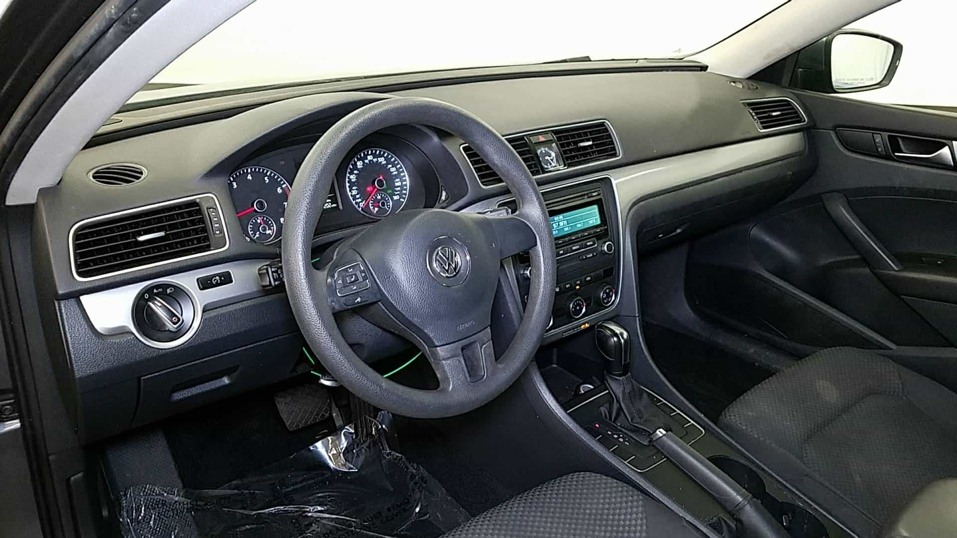 2014 VW Passat.4