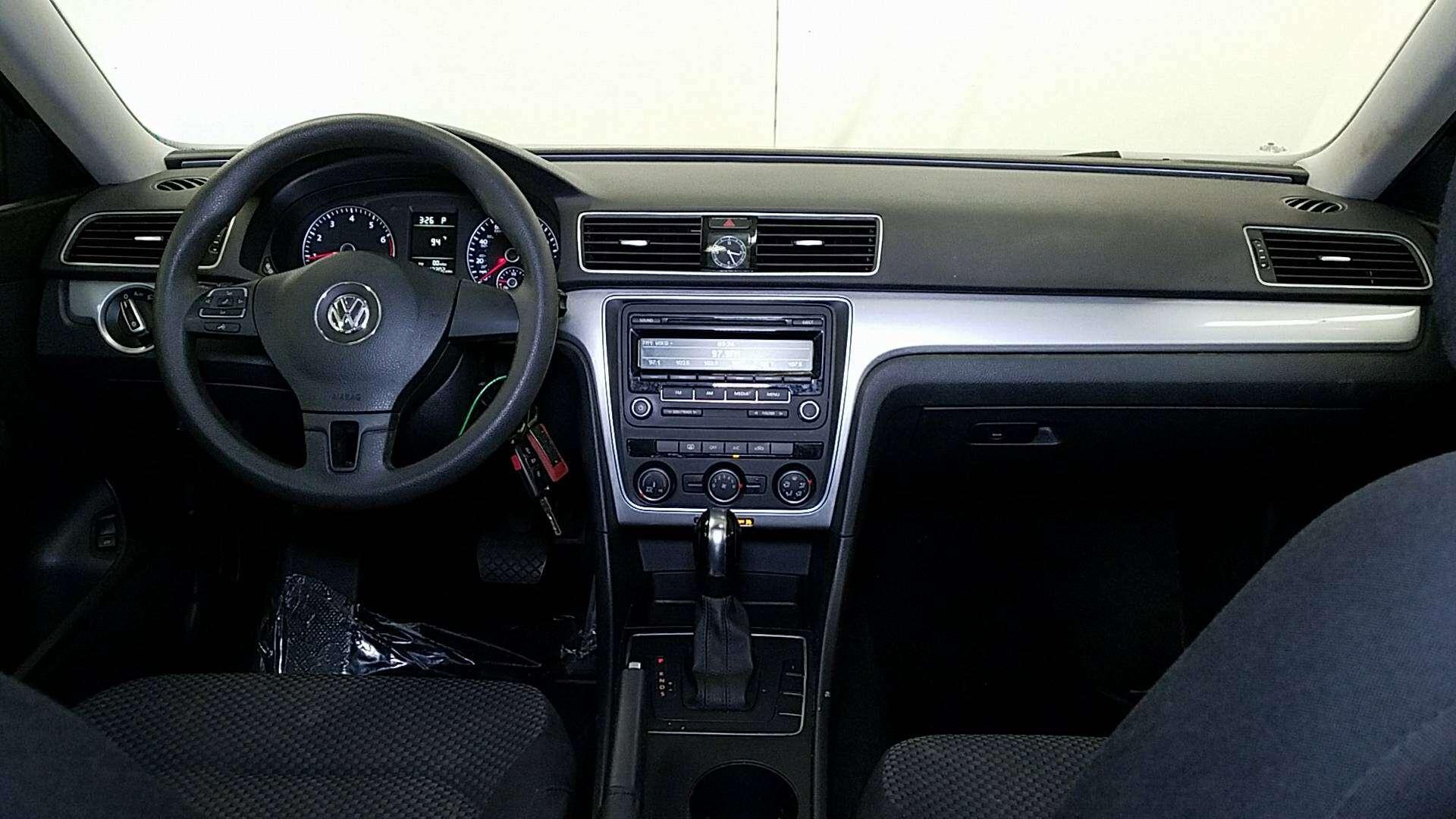 2014 VW Passat.5