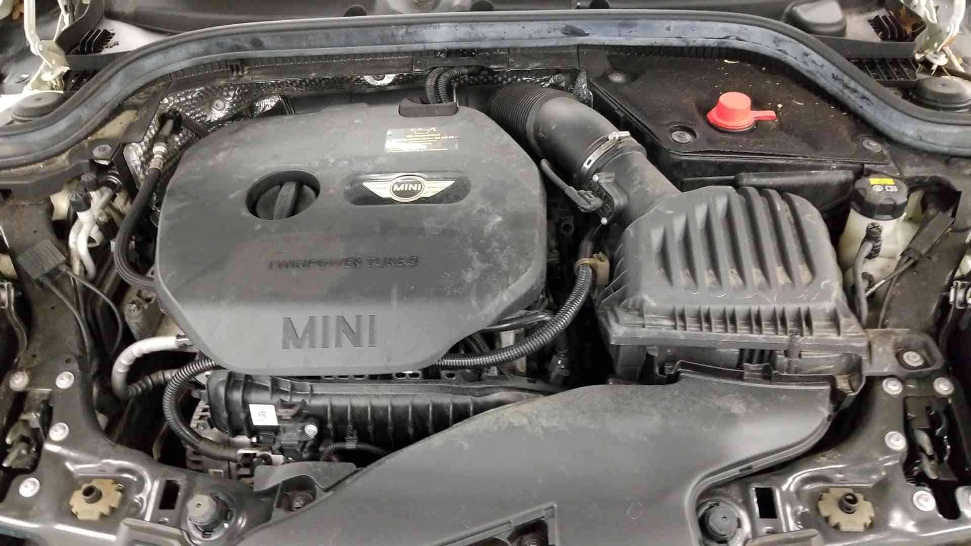 2015 Mini 14