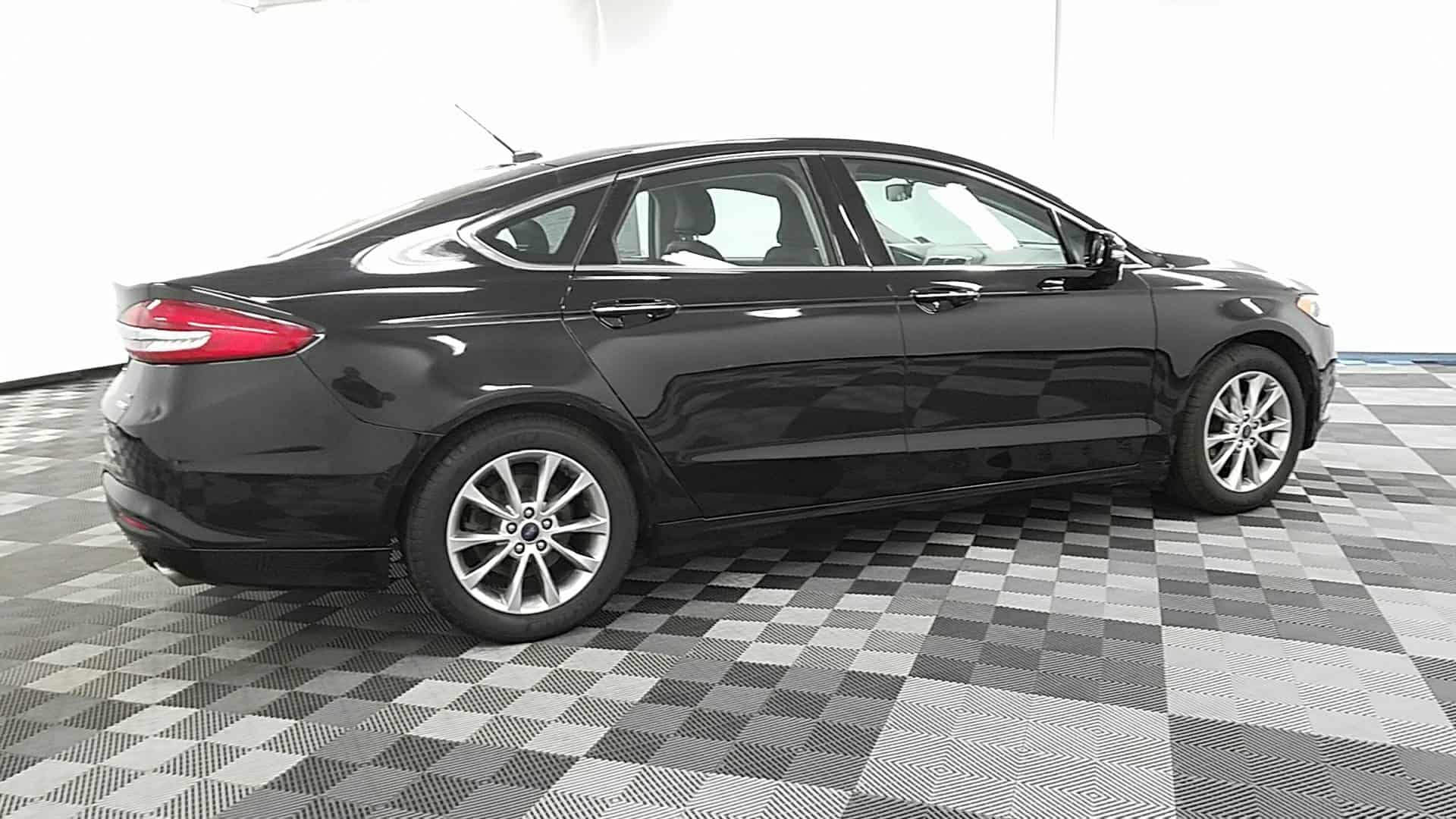 2016 Ford Fusion 6
