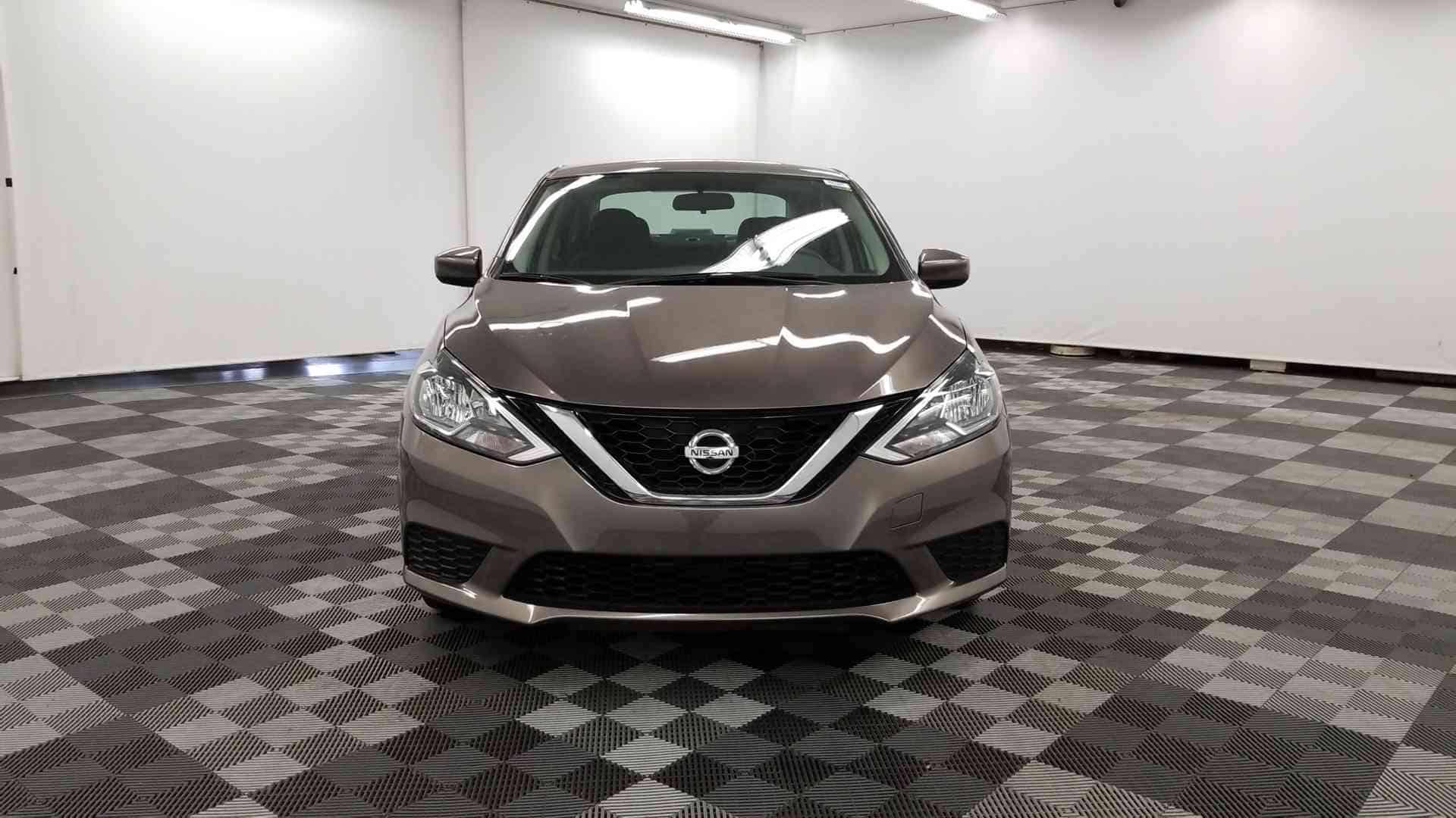 2017 Nissan Sentra 2